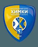 KHIMKI MOSCOW